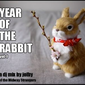 Year Of The Rabbit vol. 1