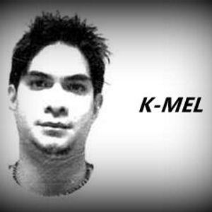 THE K-MEL SHOW CUEBASE-FM.DE (GER) Podcast 01 - K-MEL - 19.05.11