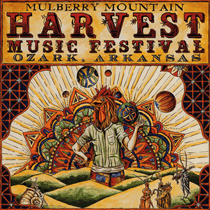 FEST ALERT: Mulberry Mountain Harvest Festival 2012