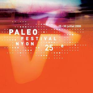 Morcheeba live - Paleo 2000 - Couleur 3