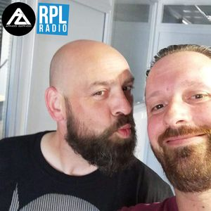 2019 07 18 Bifrost by Arnoo Zarnoo // Invité : Gaby // RPL Radio