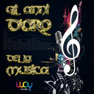 GLI ANNI D'ORO DELLA MUSICA 01/2/2016 EPISODE (018)