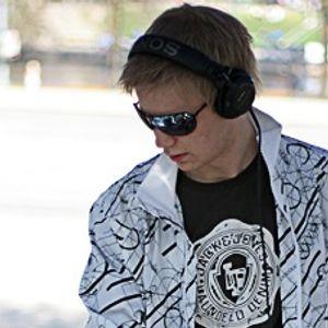 DJ S.A.M. Techno November 2008 Mixtape