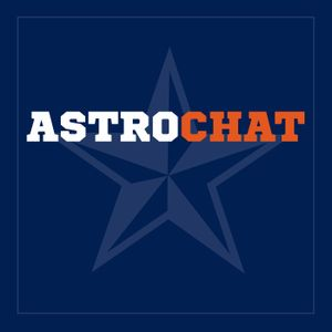 AstroChat - No  A.J. Reed just yet