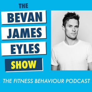 The Bevan James Eyles Show, episode 91 - Chris Hauth