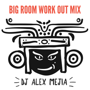 BIG ROOM - WORK OUT MIX