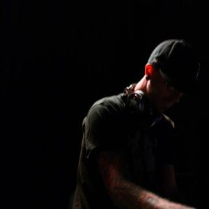 """LIVE - Drum & Bass Mix by DJ iWon - """"Night Moods"""" - (Opening Set @ """"Sundaze"""" Jambalaya, Arcata, CA.)"""