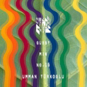"""zattirizat"" guest mix no.16 by Umman Türkoğlu"