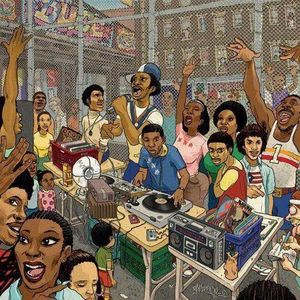 Factory78 (HIP HOP & R&B MIX) By DjLanre