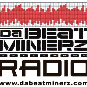 THE LUNCHTIME MIX 11/18/11 RECORDED LIVE FROM BEATMINERZ RADIO (DISCO)
