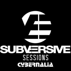 Cybernalia - Subversive Sessions 003 Guest Mix @ Tunnel FM - August 2012