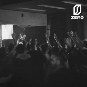 Paride Saraceni live at Zero Lisbon [9.04.2016]