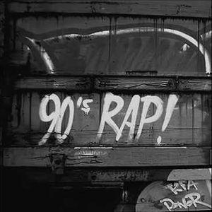 HIP-HOP ITALY OLD SCHOOL 90'