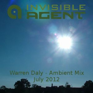 Warren Daly - Ambient Mix - July 2012
