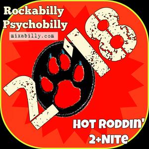 Hot Roddin' 2+Nite - Ep 345 - 01-06-18