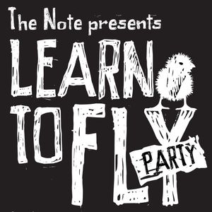 PROMO MIX [LEARN TO FLY PARTY] - JAHEMZ