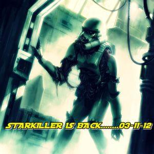 Starkiller is back!!!!!!