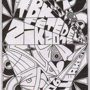 TBK fête de la zik 2012 part1 (before CRS attack)