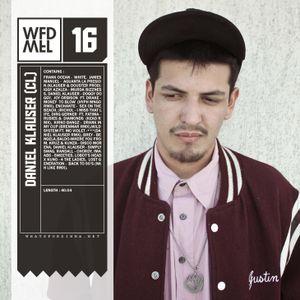 WFD Exclusive Mix 016: Daniel Klauser