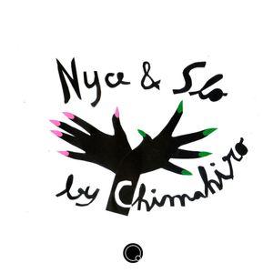 Nyce & Slo by Chima Hiro #2 (06/07/16) w/ guest Rrita