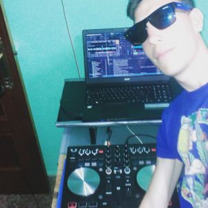 """The Crazy From """"Dj Geijo"""" Welcome Summer 2k15"""