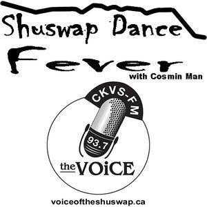 Shuswap Dance Fever #210