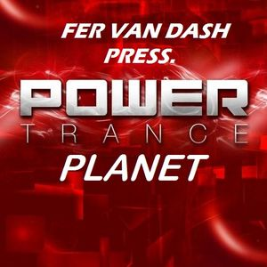 Power Trance Planet Proyect 3 by Fer Van Dash