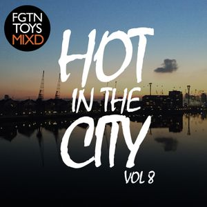 Hot In The City Vol.8