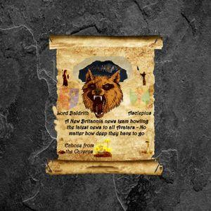 Echoes From the Caverns 12-09-16 - Echoes from the Caverns
