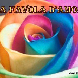 Una Favola d'Amore nel delicato mondo del Colore di Angelo De Mattia