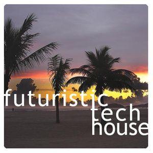 Futuristic Tech House