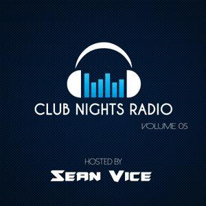 New Rap & Hip Hop (Club Nights Radio vol 05)