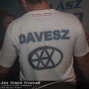 Davesz Ladies Night Mix November