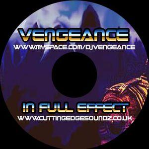 DJ Vengeance - In Full Effect - Studio Mix