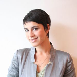 #16 Agil HR med Leila Ljungberg