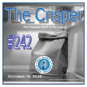 The Crisper #242, Oct 16 2016