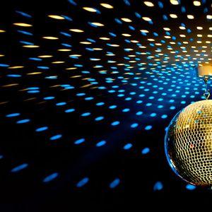 Disco Ball pt 1