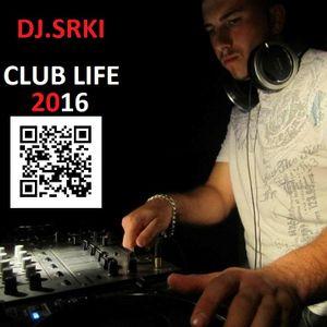Blow Your Mind (DJ.Srki 2016 Mix)