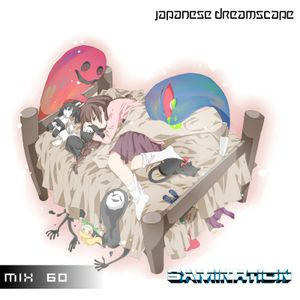 Mix 60 - Japanese Dreamscape