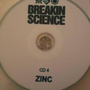 Zinc - Breaking Science The last Party @ KoKo 2007