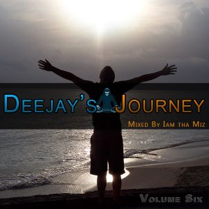 The Deejays Journey Volume Six