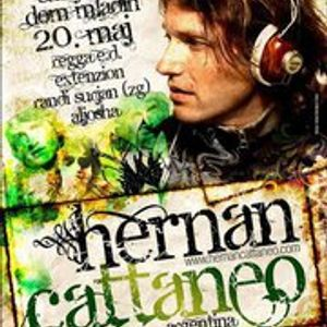 Warm Up Set for Hernan Cattaneo by Extenzion