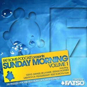 SUNDAY MORNING - Vol.1