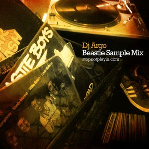 Dj Argo / Beastie Boys Sample Mix
