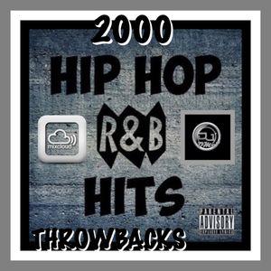 DJ DMS - 2000 Hip Hop R&B Throwbacks 2016