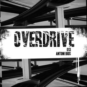 Antoni Bios Overdrive Sessions Podcast
