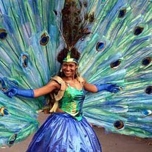 Music of the Caribbean - 7 June 2013