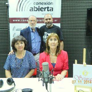 Entrevista: Blas Vidal
