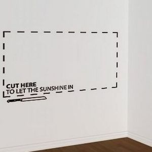Cut here [1]