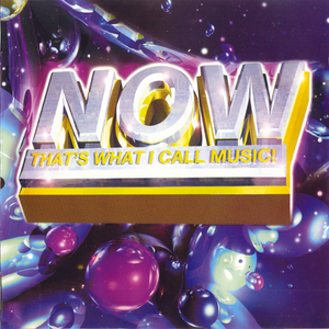 V/A - NOW - THAT's WHAT I CALL MUSIC, VOL.01 [ISRAEL] (1999)
